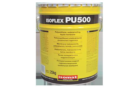 Πολυουρεθανικό στεγανωτικό ταρατσών, ISOFLEX PU 500