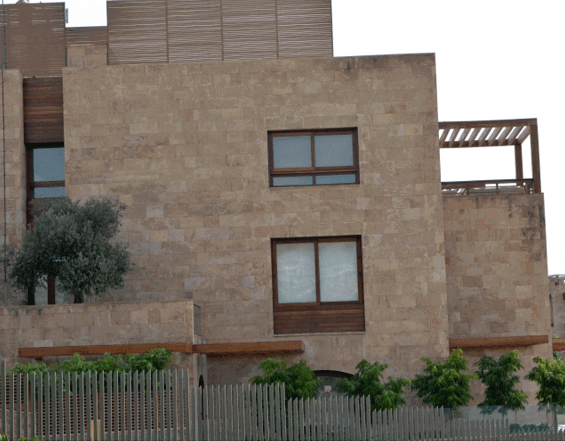 Η Isomat PU συμβάλλει στη στεγάνωση του Byblos Beach Villa Project με υλικά
