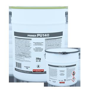 PRIMER PU Πολυουρεθανικό αστάρι συστατικών για υγρά υποστρώματα
