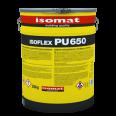 ISOFLEX PU πολυουρεθανικό στεγανωτικό για υφιστάμενες επιφάνειες