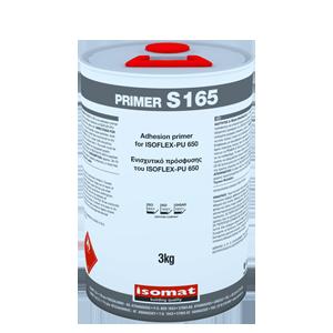 PRIMER S διάφανο ενισχυτικό πρόσφυσης του ISOFLEX PU
