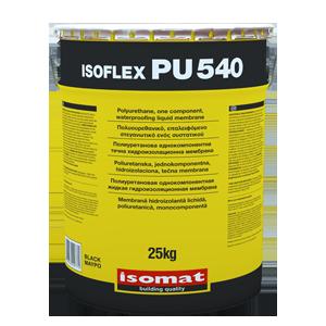 ISOFLEX PU για στεγανοποίηση κάτω από πλακάκια